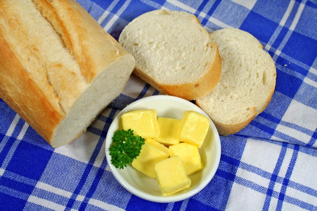 Olive Oil Or Butter On Your Bread Eat Out Eat Well