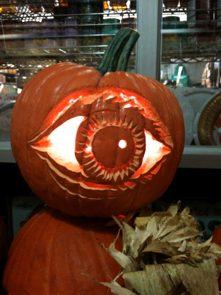 Uncategorized Original Jack O Lantern the original jack olantern wasnt a pumpkin eat out well think