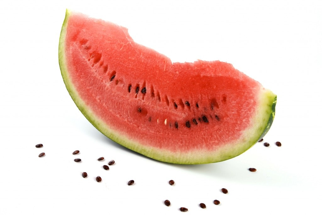 How juicy delicious watermelon can help you lose weight for What parts of a watermelon can you eat