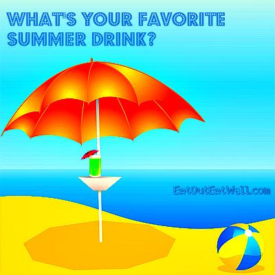 Favorite-summer-drink