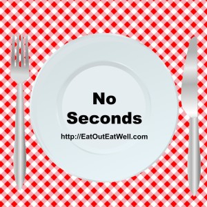 No Seconds EOEW-graphic