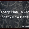 healthyhabits, plan