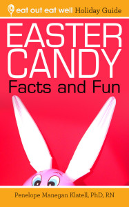 Easter Candy Facts and Fun! By Penelope Klatell