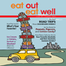 Eat Out Eat Well Magazine Issue 03 Summer 2014
