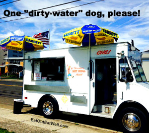 Dirty Water Dog Food Truck