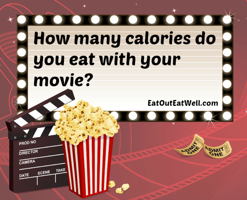 Movie Calories