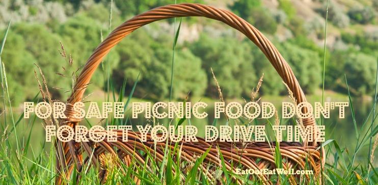 Keep Picnic Food Safe