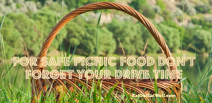 Keep Picnic Food Safe