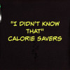 Calorie Savers