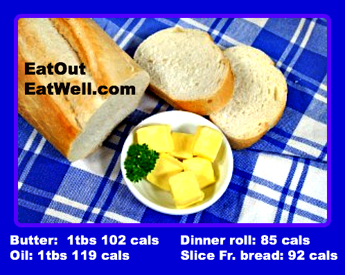 bread-butter-calorie-graphic