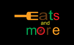 eats and more logo